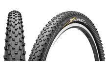 Continental X-King 2.4 Zoll ProTection faltbar